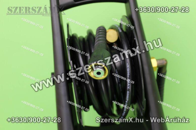 KraftDele  KD436  Magasnyomású Autómosó 200BAR 2000W