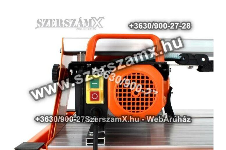 KraftDele KD557 Vízes Csempevágó 800W 620mm