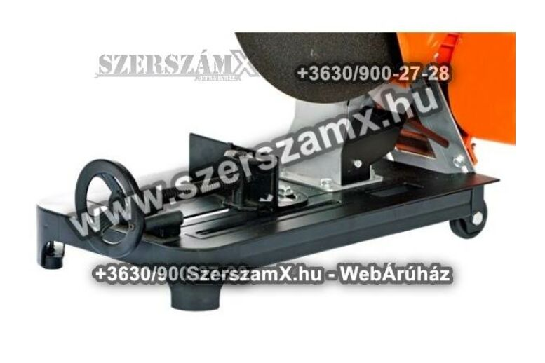 Straus ST/CM400-2000 Ipari Gyorsdaraboló 2000W