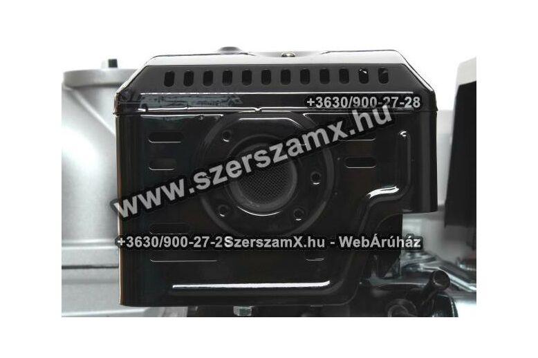 KraftDele KD773 Benzines 9,0Lóerős Szivattyú 1300L/perc