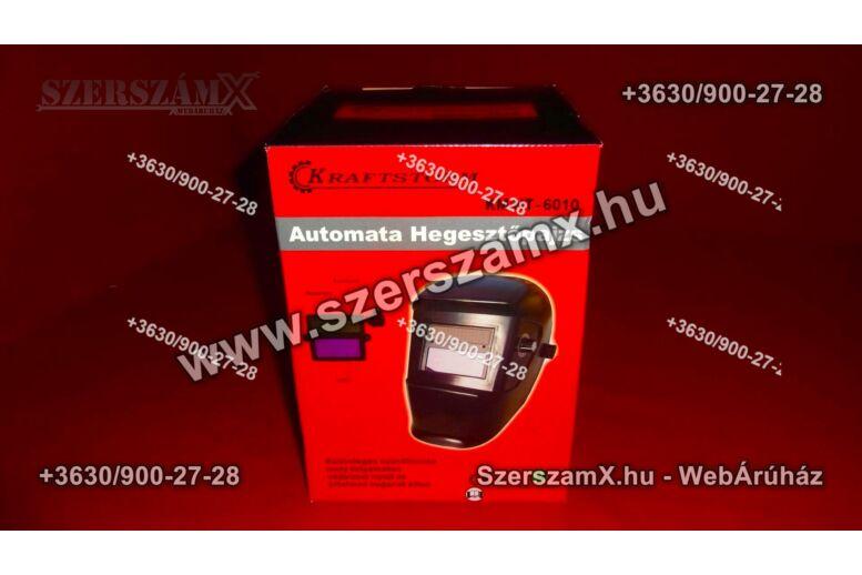 Kraftstorm KM-HT-6010 Fényresötétedő pajzs