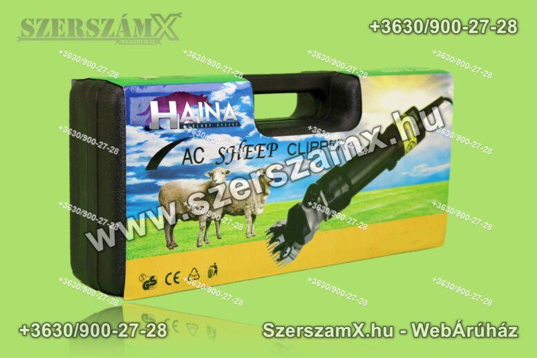Haina M03.SHC54 Elektromos Birkanyíró 600W