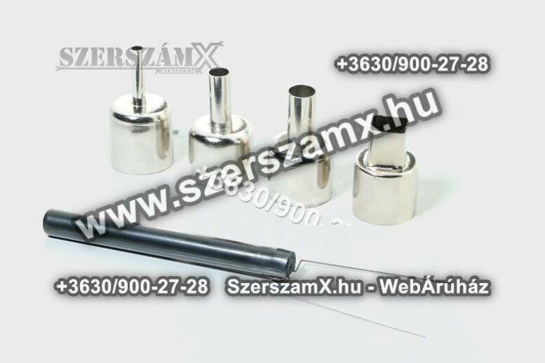 Yihua Digitális Előfűtő SMD Forrasztóállómás 3 funkció 1270W YH853AAA