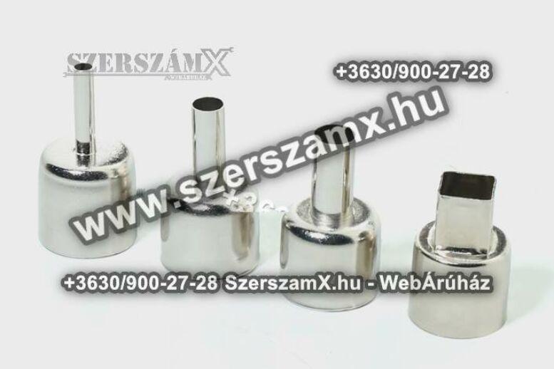 Yihua Digitális SMD Forrasztóállómás 5 funkció 800W YH853DA