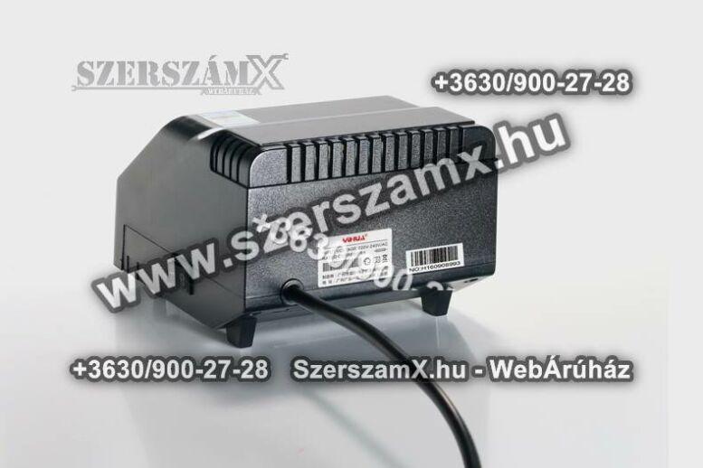 Yihua Digitális Memoriás Forrasztóállomás Duplafejes Forrasztópáka 75W YH938D