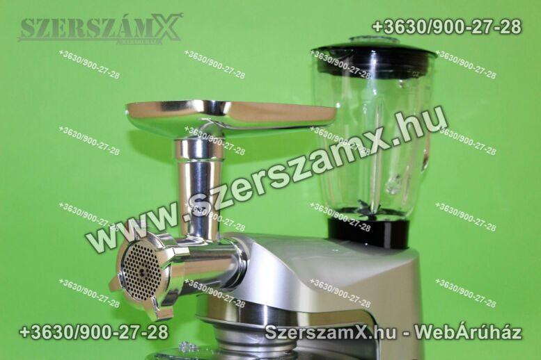 Royal RY-1800-Multi Elektromos Húsdaráló Turmix Mixer