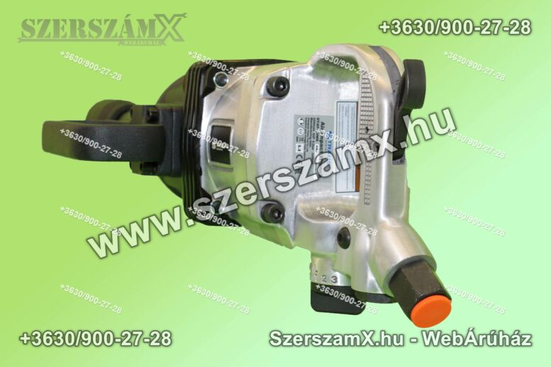 Straus ST/AT-25IWS 1coll Kamion Légkulcs 2200NM