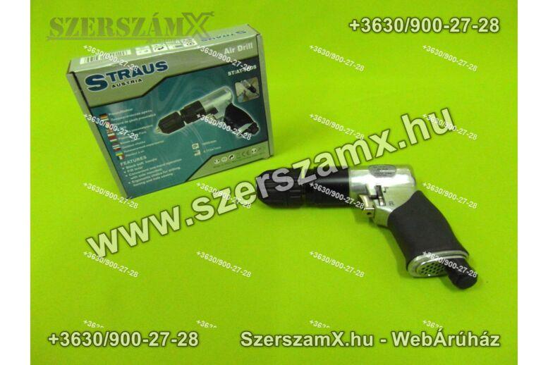 Straus ST/AT-9PDS Pneumatikus Pisztoly Fúró
