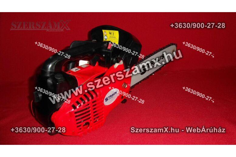 Straus ST/CHS900G-2503M Egykezes Gallyazó Láncfűrész