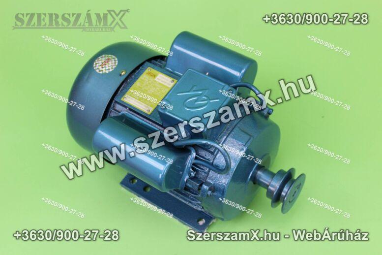Villanymotor 2,2kW 220V-50Hz 1500/min