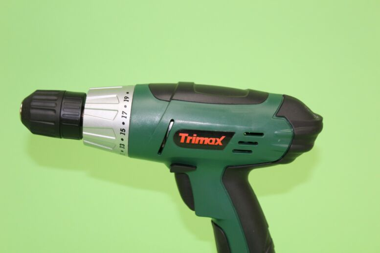 Trimex ZW-CD008 Akús Fúrógép 14,4V